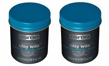 Osmo Clay Wax 100ml x2