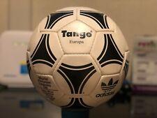 ADIDAS TANGO EUROPA OFFICIAL MATCH BALL OF UEFA EURO CHAMPIONSHIP GERMANY 1988