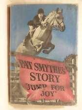 Jump for Joy, Pat Smythe, Good Book