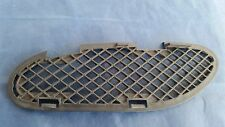MERCEDES W202 C280 2028851123 Front Bumper Cover Mesh Grille Grill Left Driver