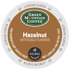Green Mountain Coffee K-Cup for Keurig Brewers-Hazelnut 96 Ct