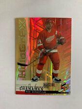 1999-00 Upper Deck HoloGrFx Ausome #22 Brendan Shanahan - Detroit Red Wings