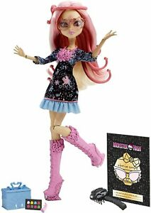 Monster High Doll Clothes Frights Camera Action Viperine Gorgon You Pick