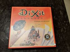 Dixit Odyssey Card Game, Family Fun Game 3+ Players Complete Italian instruction