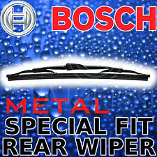 Bosch Specific Fit Rear Wiper Blade For Subaru Vivio 93-98
