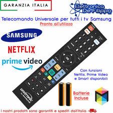 TELECOMANDO UNIVERSALE SAMSUNG PER TV UE49K5100