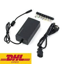 Universal Laptop Notebook Netzteil Ladegerät 96W 12V-24V 4A AC / DC-Adapter EC