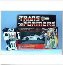 Transformer G1 Wheeljack reissue boxed brand new in stock now