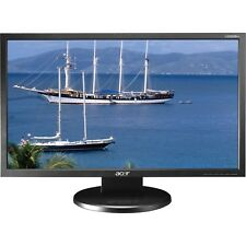 "Acer V233HAJbd Black 23"" 5ms Widescreen LCD Monitor"