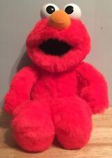 Talking Elmo Toys Tyco Preschool 1995 Vintage Singing Alphabet Elmo ABC's Song
