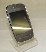 Samsung Galaxy Pocket Neo 2Gb Mobile Phone Silver Unlocked GT-S5310 RF1178