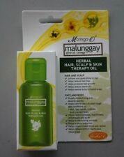 Moringa-O Malunggay Olive Oil Omega Herbal Hair, Scalp & Skin Therapy Oil 30ml