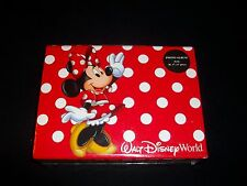 Photo Album - WALT DISNEY WORLD - Minnie Mouse - BRAND NEW
