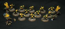 Blood Bowl - Goblins - Painted
