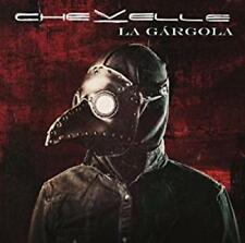 Chevelle - LA GARGOLA CD #118428