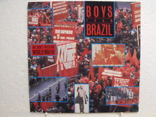 "★★ 12"" Maxi - BOYS FROM BRAZIL - We Don´t Need No World War III / CIA & KGB Mix"