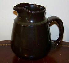 Franciscan China Madeira 32 Ounce Pitcher Vintage CA Pottery