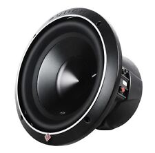 "Rockford Fosgate Punch P3D4-10 10"" 1000 Watt Dual 4 Ohm  Car Subwoofer"