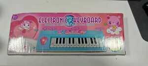 Kids Mini Electronic Piano Keyboard Musical Toy Xmas Gift 14 Demo Songs
