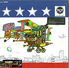 ♫ 33 T JEFFERSON AIRPLANE  AFTER BATHING AT BAXTER'S  MUSIC ON VINYL 180 G ♫