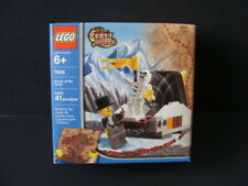 New LEGO Orient Expedition Secret of the Tomb 7409 Skeleton Adventures SEALED
