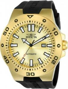 "Invicta 23484 Pro Diver ""Master of the Ocean"" Gen II Automatic 52mm Mens Watch"