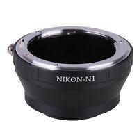 Mount Adapter For Nikon F AI AI-S Lens to Nikon 1 Nikon1 N1 J1 J2 J3 S1 V1 V2