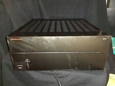 SpeakerCraft BB865 8-Channel Amplifier