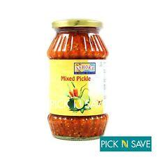 Ashoka Pickles [All Flavours   Multilisting] - FREE P&P