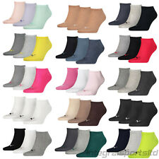 PUMA Sports Socks Mens Womens Trainer Sneakers (3 Pair Sport Pack) UK 2 up to 14