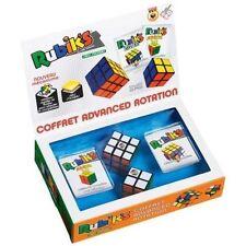 Rubik's Cube - RUBIK'S CUBE COFFRET 3X3 + 2X2 - Win Games - 734 - Neuf