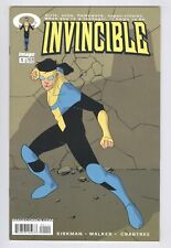 Invincible #1 (2003) FN+ 1st Appearance Image Comics First Print Robert Kirkman