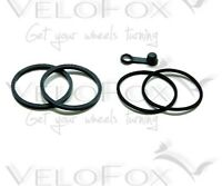 TourMax Rear Brake Caliper Seals fits Yamaha XJ 900 S Diversion 1995-2003