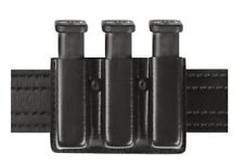 Safariland 775-83-55 Triple Mag Pouch Open Top For Glock 17 22 Flat Dark Earth