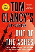 Out of the Ashes (Tom Clancy's Op-Center) Couch, Dick, Galdorisi, George, Clanc