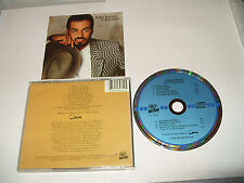 JAMES INGRAM -ITS YOUR NIGHT -9 TRACK CD-EARLY PRESS-1983-Rare Press Ex Condit