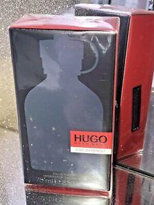 HUGO Hugo Boss Just Different 75ml EDT Spray New & Sealed