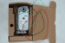 Siemens GND221.1U 110/120V Electronic Fire Smoke Fan Exhaust Damper Actuator Act