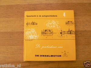 HISTORY DIESEL ENGINES 1983-1970,SAURER,MAN,BENZ,BOSCH,CUMMINS,FIAT,PERKINS,ISUZ