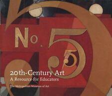 Twentieth-Century Art A Resource for Educators 1999 by Paul, Stella 0300086857
