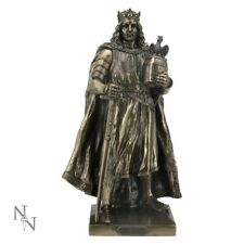 King Arthur Bronze Figurine