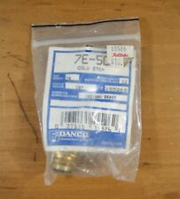 Danco 7E-5C Cold Stem for Indiana Brass Tub/Shower Faucet NOS Plumbing, S-2278