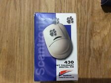 SCANTRONIC 430 Pet Tolerant Digital PIR Sensor Detector Zone Alarm Security