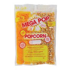 Gold Medal Mega Pop Popcorn Kit 6 oz. kit 36 Ct Eliminates Costly Waste Theater
