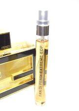 Fan di Fendi Eau de Parfum Extreme 10ml Glass Travel SAMPLE Purse EDP 0.33 oz