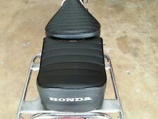 HONDA CT90 TRAIL90 C105T CA105TCT110 CA200 BUDDY COMPLETE  SEAT  BRAND NEW (BL2