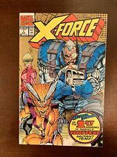 🔥 X-FORCE 1 (1991) - RARE GOLD 2ND PRINT - NM/M? NM+? 9.6? 9.8? 9.4?🔥 CGC IT!