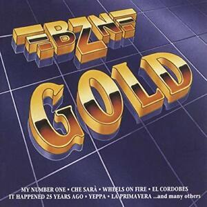 BZN / Gold (1CD)