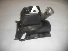 74 YAMAHA TY250 TY 250 A OEM AIRBOX FRONT INNER FENDER INTAKE HOUSING CAGE ASSY