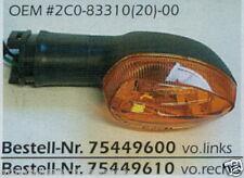 Yamaha YZF 1000 R1 - Lampeggiante - 75449610
